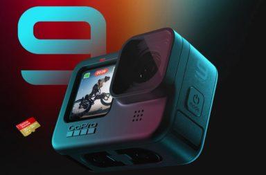 Bekijk hier de promo van de nieuwe GoPro HERO9