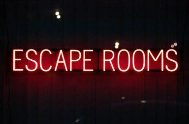 Beste escape room ter wereld