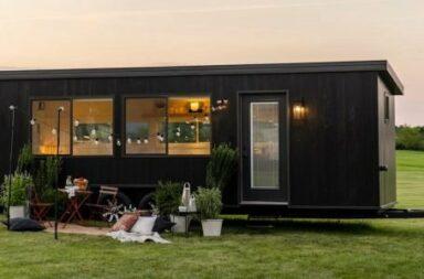 Boho XL Tiny House Ikea