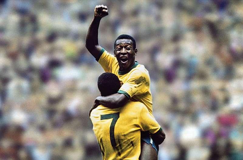 Pelé krijgt zijn eigen Netflix documentaire 2