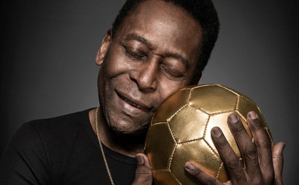 Pelé krijgt zijn eigen Netflix documentaire 1